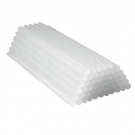 Hot Melt Glue Sticks : Ø 7 mm : 29 cm