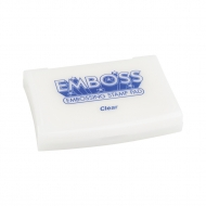 Tsukineko embossing stamp ink pad