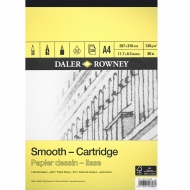 Скицник DR Smooth Cartridge A4