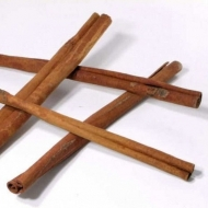 Cinnamon Bark Sticks : 30 cm Length