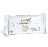 White Air Drying Modelling Clay : Primo