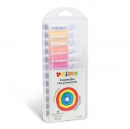 Fine Poster Paint in Tubes : Set of 12 Basic Colours