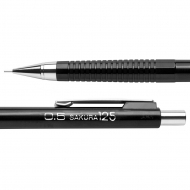 Sakura XS-125 : Mechanical Pencil : for Leads 0.5 mm
