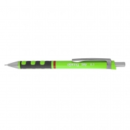 Rotring Tikky Neon Green : Mechanical Pencil : for Leads 0.5 mm