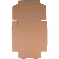 Postal Cardboard Box : 23 x 18 x 6 : Suitable for A5 Size