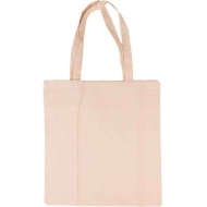 Tote Bag with Long Handles
