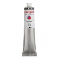 Daler Rowney Georgian : Water Mixable Oil Colour : 009 Titanium White