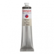 Daler Rowney Georgian : Water Mixable Oil Colour : 024 : Buff Titanium