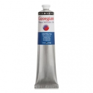 Daler Rowney Georgian : Water Mixable Oil Colour : 110 : Cobalt Blue Hue