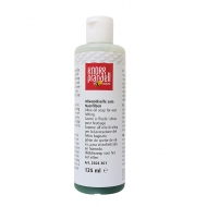 Knorr Prandell Olive Soap for Wool Felting 125 ml