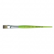 Flat Brush Da Vinci 374 Synthetics Fit for School and Hobby : No. 16
