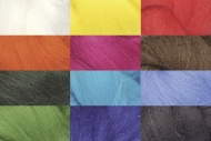 Knorr Prandell : Merino Felting Wool : 100 g : 12 Colours