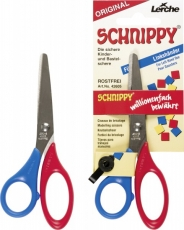 Lerche Schnippy : Left Handed Kids Scissors