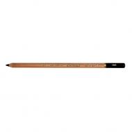 Charcoal pencil koh-i-noor 8804 gioconda sepia dark