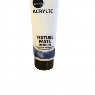 Daler Rowney Simply Texture Paste 250 ml